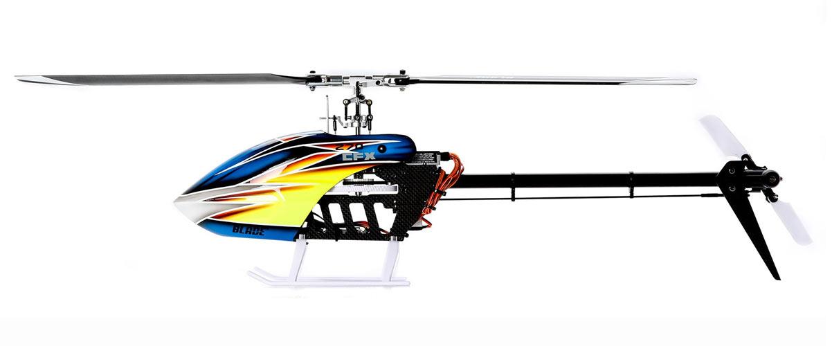 Blade 270 CFX