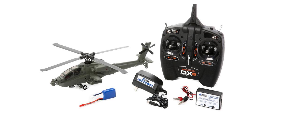 Hubschrauber RTF