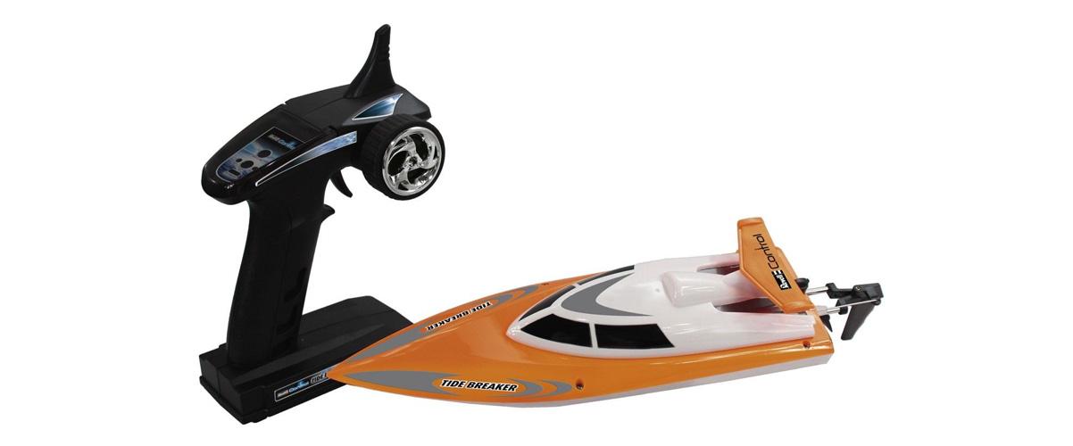 Ferngesteuerte Boote RTR
