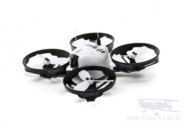 Quadrocopter mit kamera Torrent 110 FPV