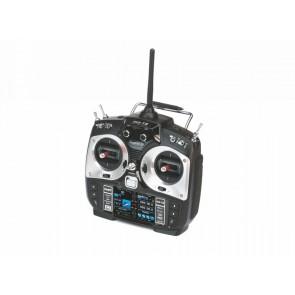 Graupner mz-18 Fernsteuerung HOTT Solosender*