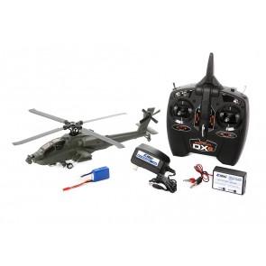 Micro AH-64 Apache RTF (Eflite) BLH2500 Blade