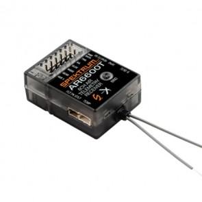 AR6600T 6-Kanal Telemetrie-Empfänger von Spektrum
