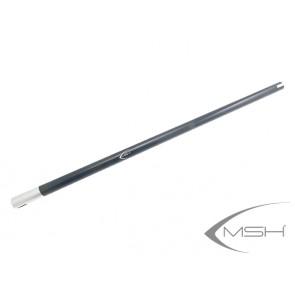 Protos Max V2 - 770 Tail boom V2 MSH71207# MSH