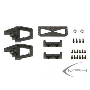 MSH Tetras 280 - Camera support set MSHQ28005# MSH