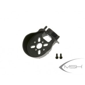 MSH Tetras 280 - Motor mount plastic MSHQ28008# MSH