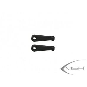 Protos 380 - Washout arm MSH41099#