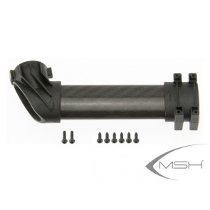 MSH Tetras 280 - Rear arm (1x) MSHQ28010# MSH