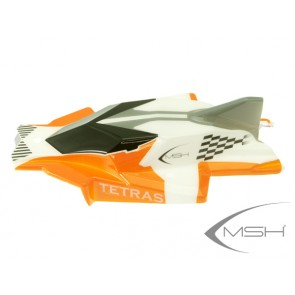 MSH Tetras 280 - Canopy orange MSHQ28015# MSH