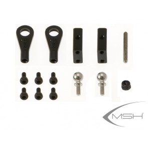 MSH Tetras 280 - Servo camera mount kit MSHQ28002# MSH