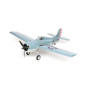 UMX F4F Wildcat ferngesteuertes Flugmodell