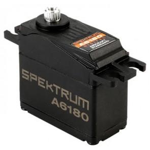 Digital-Servo A6180 (Spektrum) SPMSA6180 Spektrum
