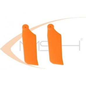 Protos 500 - Heckblätter orange MSH51135# MSH