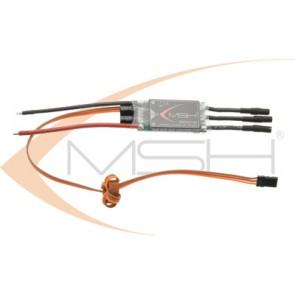 Protos 500 - YGE 60 Regler MSH51093# MSH