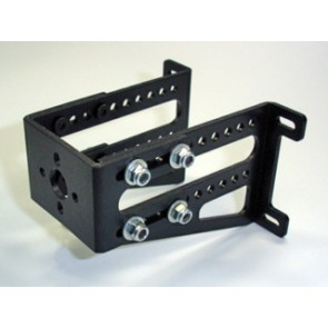 Motorträger für Brushless Motoren Alu flexibel groß Pichler