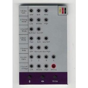 Programmierkarte EMAX EMax