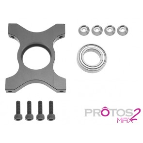 Protos Max V2 - Third bearing support MSH71023# MSH