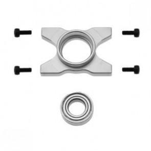 Protos 500 - Unterer Lagerbock Alu - Set  MSH51334# MSH