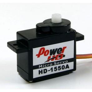 HD-1550A (Power HD)  PowerHD