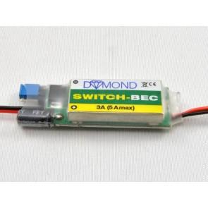 DYMOND Switch BEC 3A