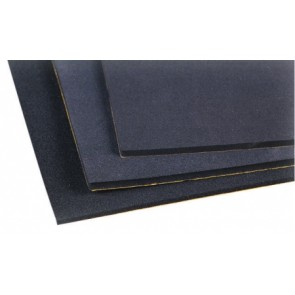 Moosgummiplatten 3mm 300x200 Selbstklebend Jamara