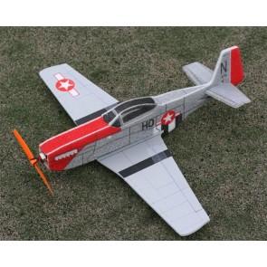 Mini P-51D COMBO (Pichler) Pichler
