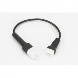1S Hochstrom Ultra Mikro Akku Adapterkabel: mCP X EFLA7002UM Eflite