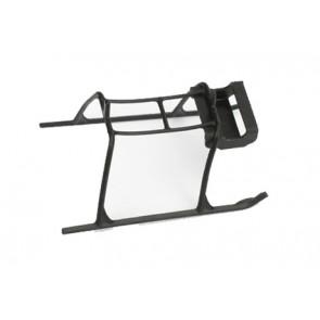 Kufengestell und Akkuhalter: mCP X BLH3504 Blade