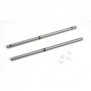 Blade Rotorwelle (2): B450 BLH1647 Blade