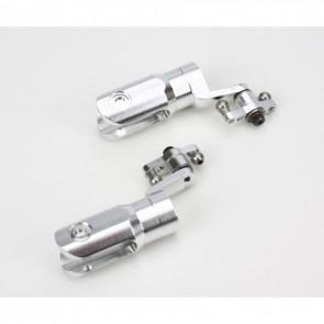 Blade 450 Hauptrotor Blatthalter Aluminium : B450 BLH1617A Blade