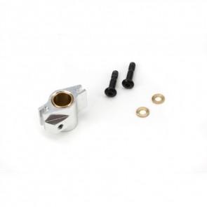 Blade 450 / 400 Pitchmitnehmer Zentralstück Aluminium: B450, B400 BLH1630A Blade