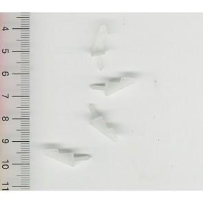 Ruderhörner klein 4 St. EMax