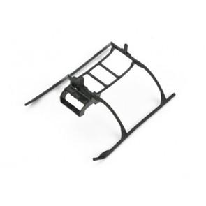Blade Nano CP X / mSR Landegestell mit  Akkuaufnahme - EFLH3004  Eflite