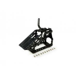 Blade 130X : Rahmen BLH3702 Blade