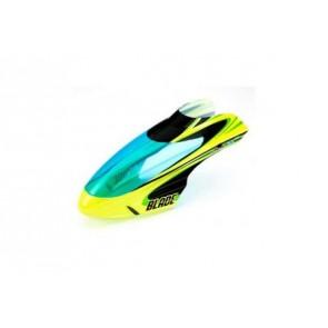 Blade 300X Kabinenhaube Schwarz / Gelb BLH4542A Blade