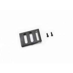 Blade 500 3D Empfängerhalterset BLH1844 Blade
