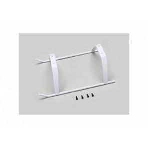 Blade 500 3D Kufengestell weiss BLH1845 Blade