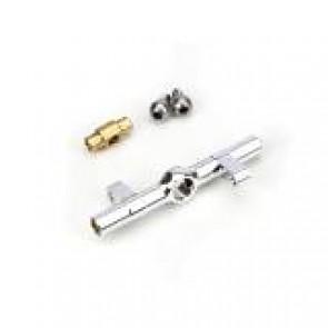 Blade 500 3D Aluminium Paddelstangenhalter mit Lager Set BLH1823A Blade