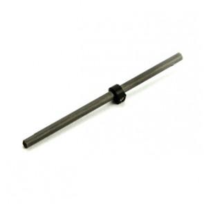 Blade mCP X BL: Carbon Hauptrotorwelle m. Mitnehmer u. Zbh. BLH3913 Blade