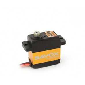 Digital-Servo SH-0264MG (Savöx)  Savöx