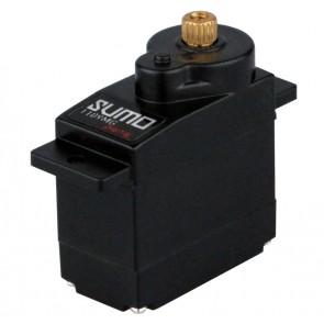 SUMO 1109MG Digital-Servo mit Metallgetriebe