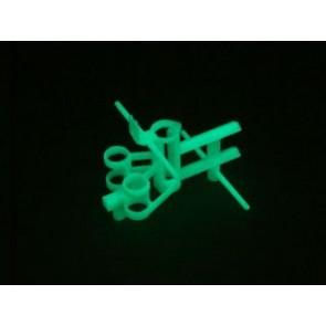 Blade mCX Chassis Leuchteffekt - EFLH2224GL  Eflite