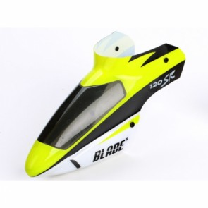Blade 120 SR Kabinenhaube - BLH3118  Blade