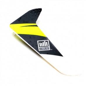 Blade 120 SR Heckleitwerk mit Dekor - BLH3120  Blade