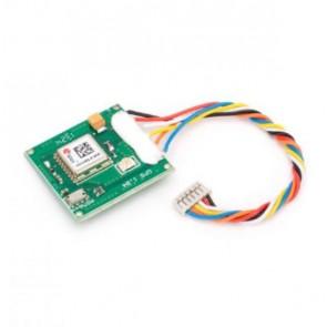 Blade 350 QX : GPS Empfänger m. Höhenmesser BLH7805 Blade