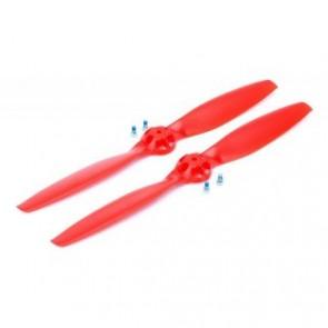 Blade 350 QX : Propeller Rot rechts und links drehend BLH7821B Blade