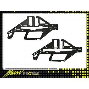 CF Frame plates MSH41092# MSH
