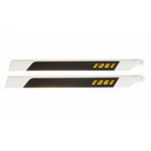 EDGE Flybarless Carbon-Rotorblatt, 553mm 04340 Mikado