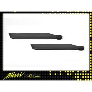Protos 450 - Tail blades MSH41038# MSH