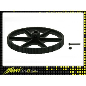 Protos 450 - Main Pulley MSH41052# MSH